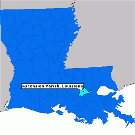 Ascension Parish Court Records Ascension Parish Louisiana County Information Epodunk