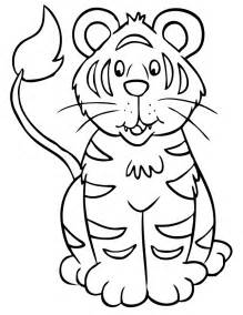 tiger coloring pictures free coloring pages art coloring pages