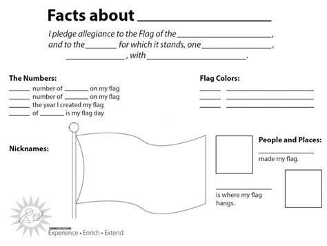 fraction flags worksheet union flag coordinates