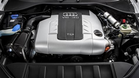 small engine repair training 2007 audi s4 interior lighting volkswagen of america admits 85 000 cars with v6 3 0 tdi engine have defeat device