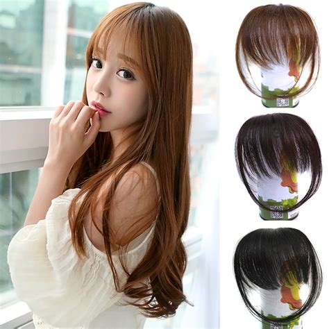 fringe salon studio get info about beastygirls women ladies girls straight thin fringe bangs hair