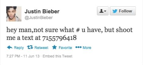 fan phone number what is justin bieber s phone number justin bieber