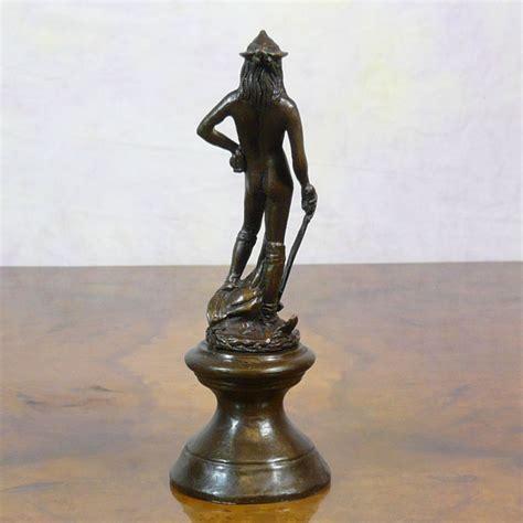 statue david bronze statue of david donatello bronze statues