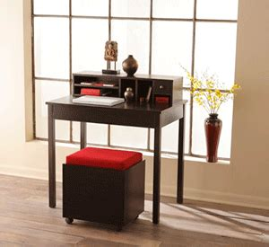 Small Computer Desk For Bedroom Home Office Contemporary Design Using Big Concepts For Small Spaces