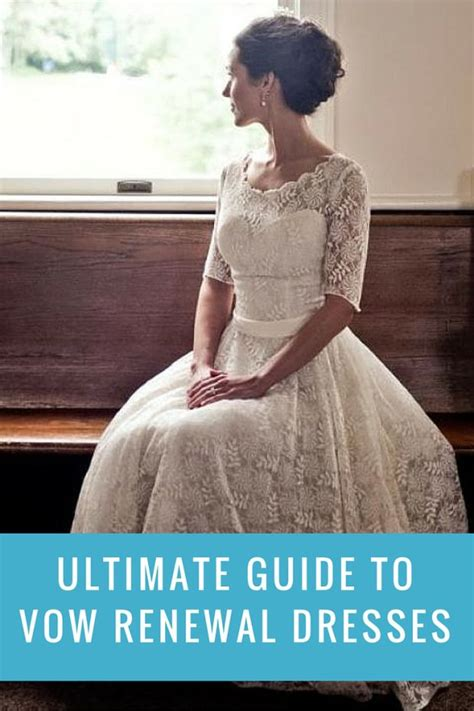 Wedding Vows Renewal Ceremony by 17 Best Images About Vow Renewal Dresses On