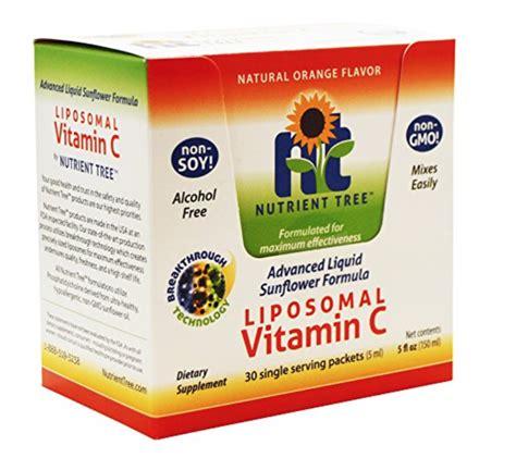 Flu Vaccine Detox Vitamin C by Flu Season Supplements Predominantly Paleo