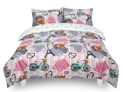 Bed Cover Ukuran 220 X 230 Microtex Polos Bed Cover Only vintage grey single king bedding duvet cover set 5060543350081