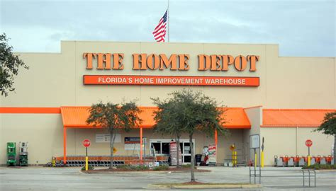 home depot florida fl locations allstays autocars