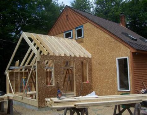 additions and renovations the home owners choice for