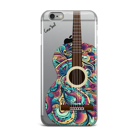 Indocustomcase Wood Guitar Galaxy S8 S8 Plus Custom guitar caseyard custom wood cases clear cases leather cases and accessories for your