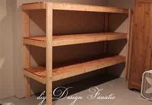 easy shelves to make diy design fanatic diy storage how to store your stuff