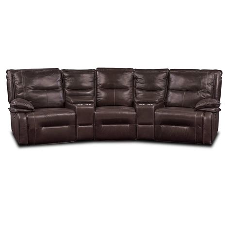 Theatre Sectional Sofas The Best Theatre Sectional Sofas