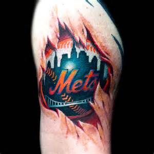 new york mets tattoos designs new york mets ideas ideas center