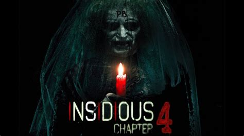 film gabungan insidious dan paranormal activity insidious 4 official trailer full hd youtube