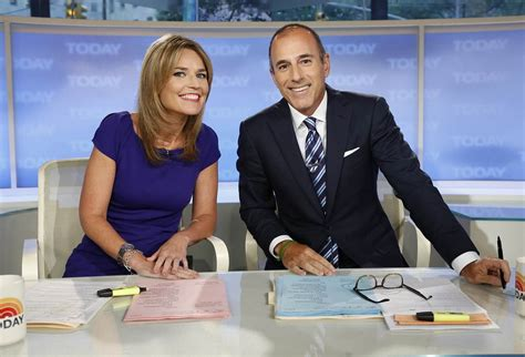todays savannah guthrie being treated for migraines and seeing why a panicked nbc had savannah guthrie cut short her