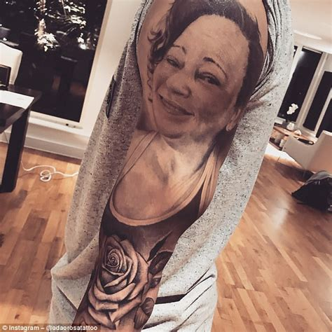 manchester city star garbiel jesus reveals new tattoo