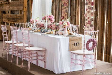Vintage Wedding Ideas   Confetti.co.uk