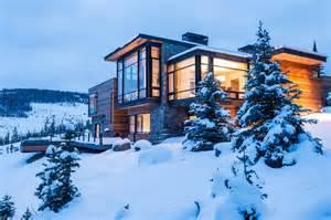 montana mountain homes for modern montana mountain home style estate