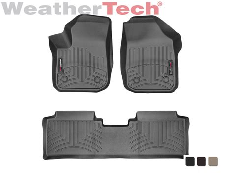 Where Can I Buy Weathertech Floor Mats by Weathertech Floor Mats Floorliner For Buick Envision