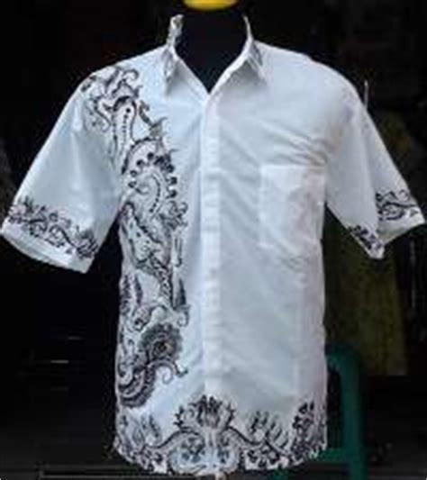 Hem Pollo New Putih tiara putri batik batik tiara putri new upload