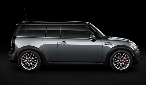 all car manuals free 2009 mini clubman parking system 2009 mini cooper clubman information and photos momentcar