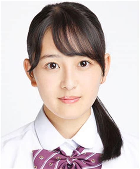 Postcard Ito Riria Influencer Nogizaka46 mukai hazuki wiki48