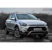 Hyundai I20 Active  Price Specs Features Images Mileage