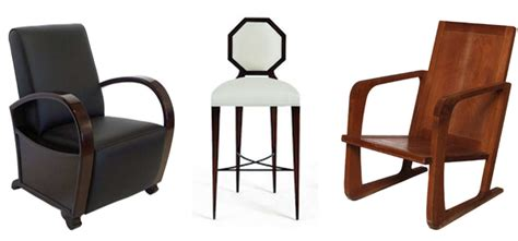 modern art deco sofa furniture design history onlinedesignteacher