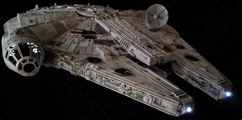the falcon method a proven system for building passive income and wealth through stock investing books millennium falcon model build diary pt 33 completed