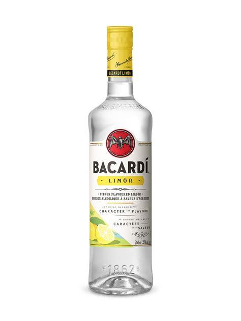 Crrante Lemon Shoo 1 Liter bacardi lim 242 n lcbo