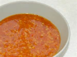 lively up yourself lentil soup recipe dishmaps