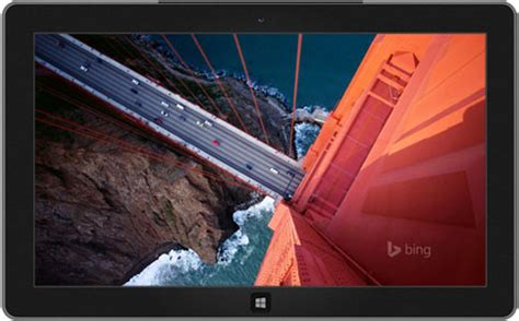 bing pictures windows 10 images bing anniversary windows 10 free theme