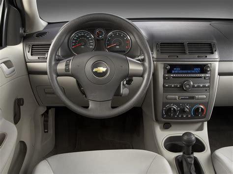 Cobalt Interior by 2010 Chevrolet Cobalt Price Photos Reviews Features