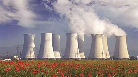 Nuclear Power In Industri is the usa losing its edge on the nuclear industry