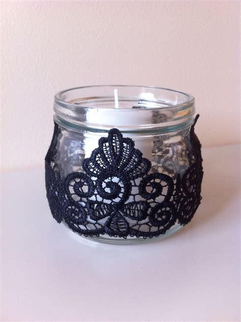 decoupage candle jars 455 best glass images on bottle decoupage