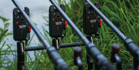 New Direction Tackle Carp Fishing Alarm 4 Rod Set For Bluetooth Iphone carp fishing buying guide part 4 bite alarms angling direct