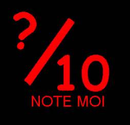 A Of Note Who Moi by Note Moi