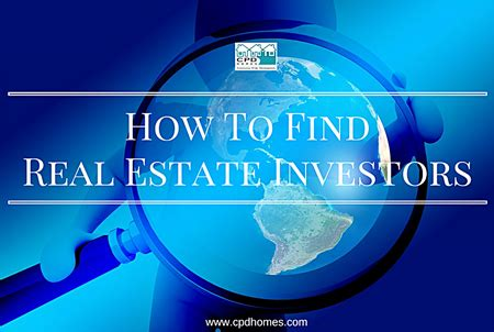 selling your house to a real estate investor how to find real estate investors sell your house fast for cash real estate