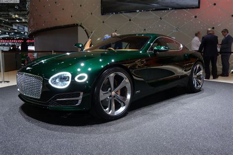 bentley exp 10 2015 bentley exp 10 speed 6 concept