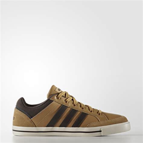 Adidas Neo Coklat sepatu pria mataharimall