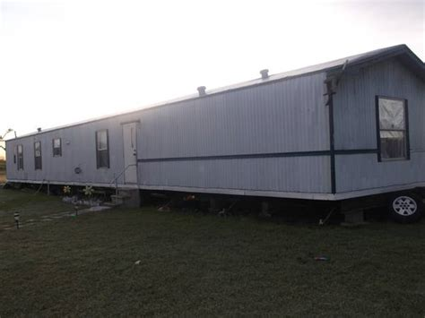 mobile home for sale by owner hondo real
