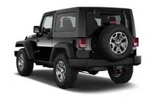 Jeep Jeep 2015 Jeep Wrangler Reviews And Rating Motor Trend