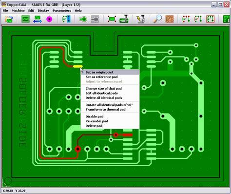 Kertas Transfer Pcb By Eka berinovasi dengan elektronika membuat pcb mengunakan