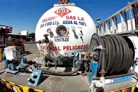 aumento de precio de gas hoy tamaulipas aumento el precio del gas lp en matamoros