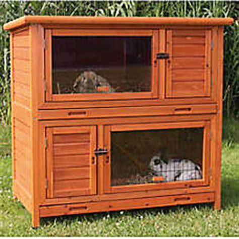 Petsmart Rabbit Hutch trixie 2 in 1 insulated rabbit hutch small pet hutches petsmart