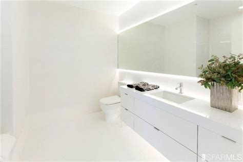 led strip lights for bathroom mirrors 111 best images about master bathroom on pinterest contemporary bathrooms modern