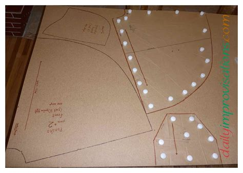 pattern making paper for sewing how to make an indestructible reusable sewing pattern