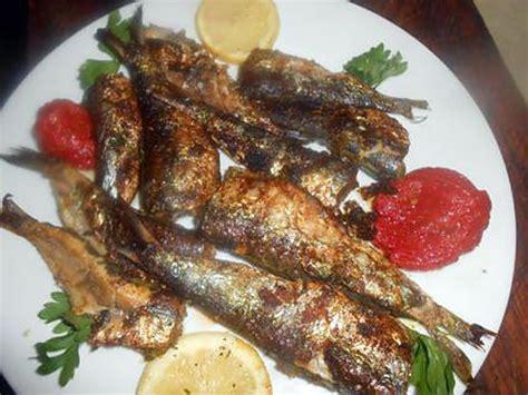 cuisiner des sardines recette de filets de sardines farcis et grill 233 s