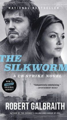 The Silkworm Robert Galbraith 1 siiliste raamaturiiul robert galbraith quot the silkworm quot