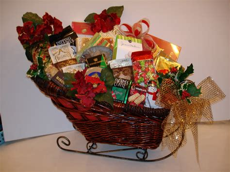latest new gift baskets for christmas faith in basket make take